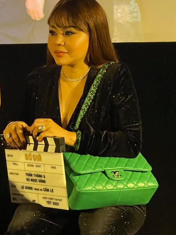 diễn viên Lê Giang, sao Việt