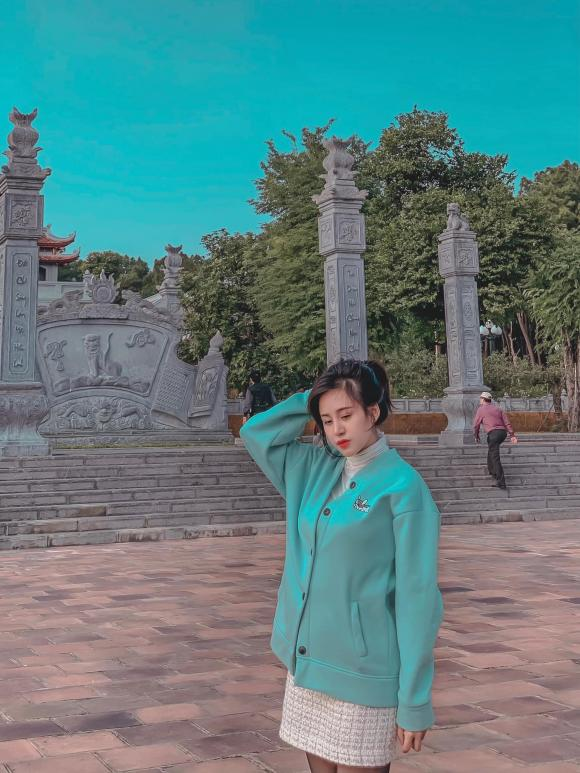 Bà Tưng, hot girl, hiện tượng mạng