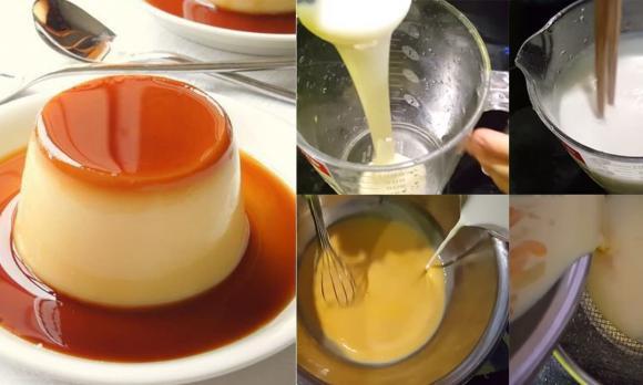 kẹo mạch nha, cách làm kẹo mạch nha, món ngon