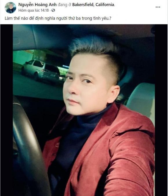 Hoàng Anh, Gạo nếp gạo tẻ, Nam diễn viên, Quỳnh Như
