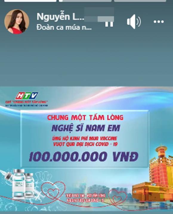 Nam Em, sao Việt, vắc xin Covid-19