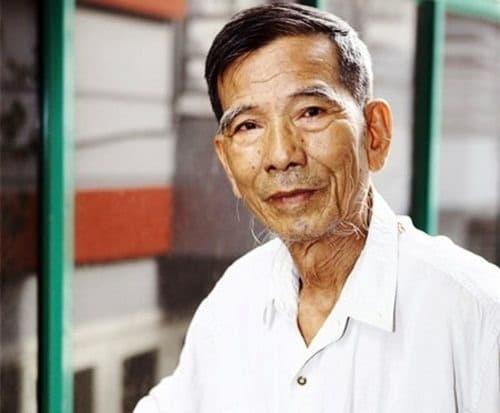 NSND Trần Hạnh, NSND Trần Hạnh qua đời, sao Việt