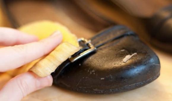 vỏ chuối, tác dụng của vỏ chuối, làm đẹp với vỏ chuối
