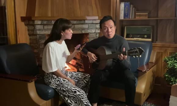Hoài Linh, clip hot, clip giải trí, clip ngôi sao