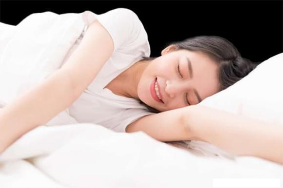 khi ngủ, giấc ngủ, sức khỏe