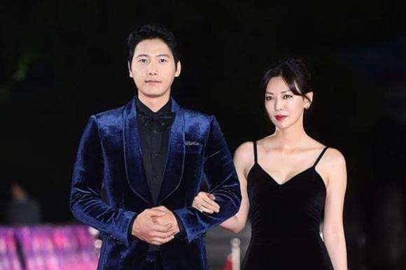 Lee Sang Woo, Kim Seo Yeon, sao Hàn, phim Penthouse