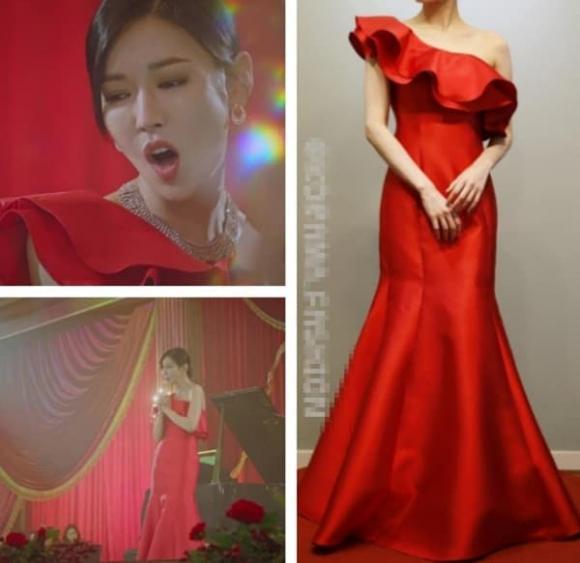 Penthouse, Kim So Yeon, hàng hiệu trong Penthouse