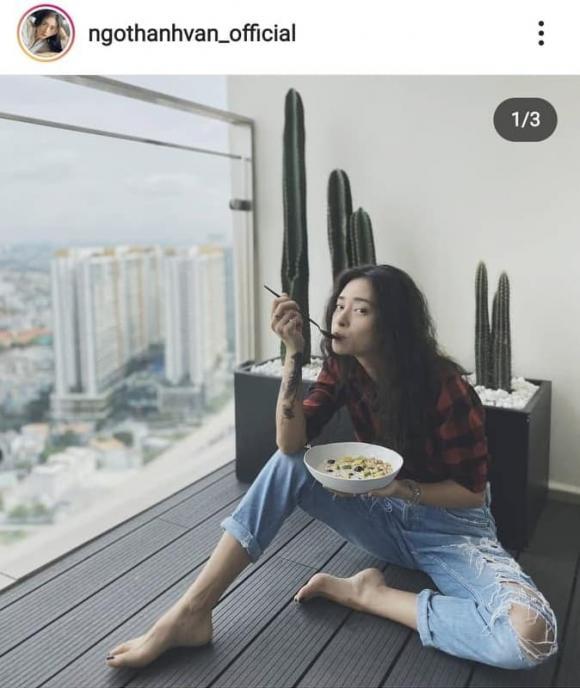 Diễn viên Ngô Thanh Vân,nữ diễn viên ngô thanh vân, CEO Huy Trần, sao Việt