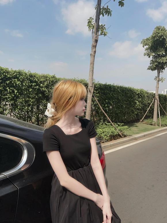 Thiều Bảo Trâm, thời trang Thiều Bảo Trâm, sao Việt