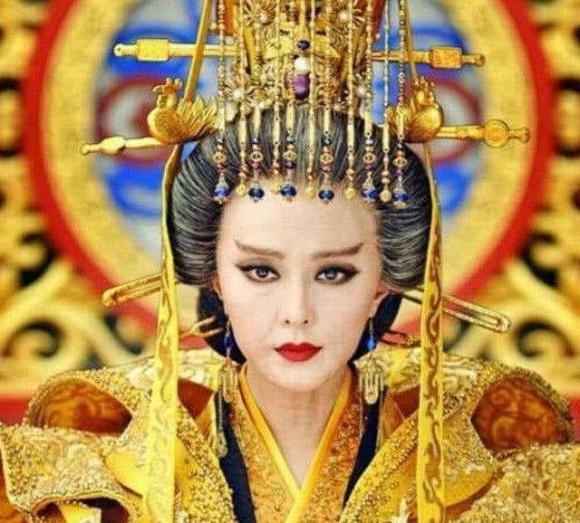 Võ Tắc Thiên, lịch sử Trung Hoa