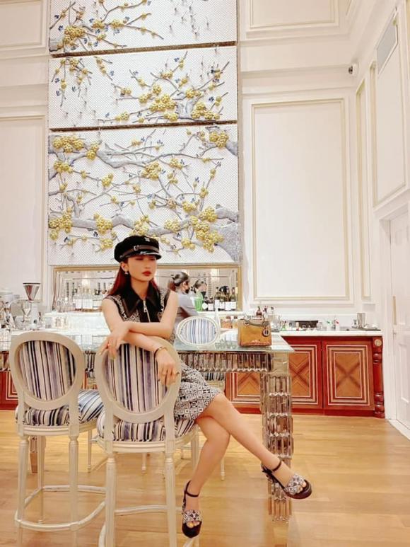 vợ hai Minh Nhựa, Minh Nhựa, Mina Phạm