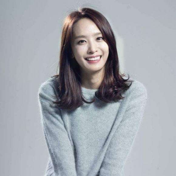 Shin Min Ah, Park Jung Ah, sao hàn