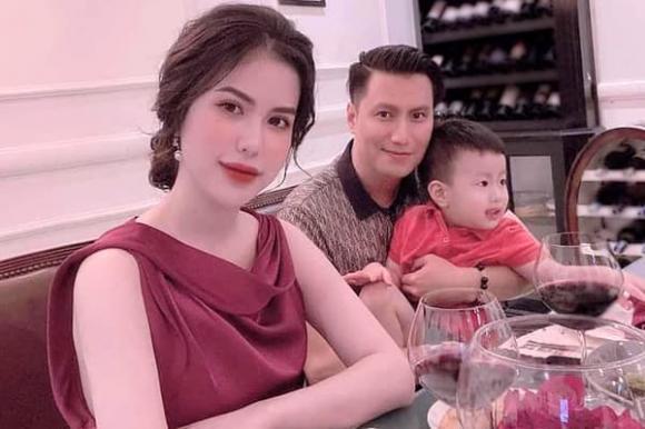 Việt Anh, vợ cũ Việt Anh, Hương Trần, sao Việt