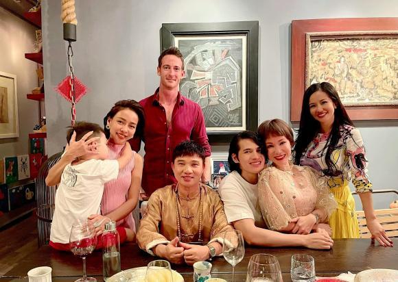 Thảo Trang, bạn trai Thảo Trang, sao Việt