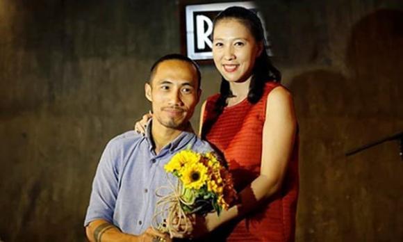 vợ Phạm Anh Khoa, mẹ Phạm Anh Khoa, Phạm Anh Khoa, sao Việt