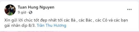 Quốc tế phụ nữ, ngày 8/3, sao Việt