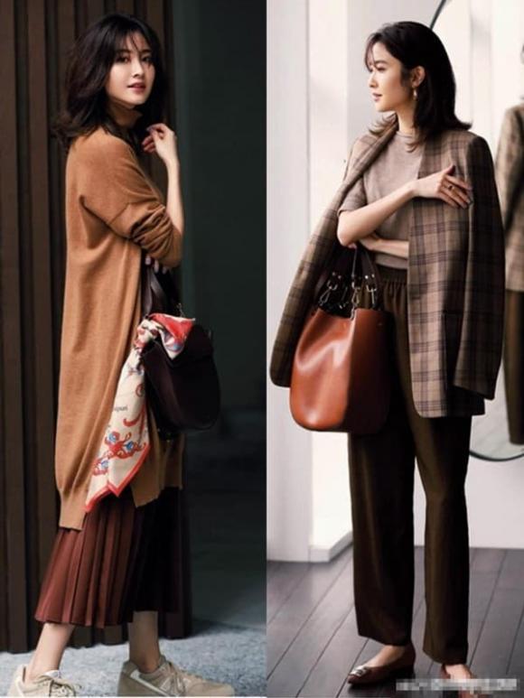 thời trang mùa xuân, thời trang công sở mùa xuân, trang phục công sở