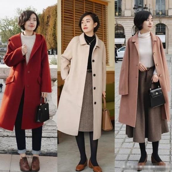 thời trang mùa xuân, thời trang ngày mưa, xu hướng thời trang xuân