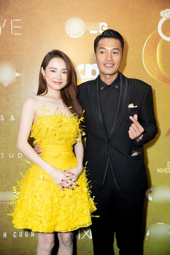 diễn viên, Nhã Phương, sao Việt
