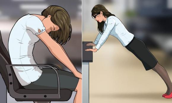 đau dây thần kinh tọa, giảm đau dây thần kinh tọa, bài tập giảm đau dây thần kinh tọa