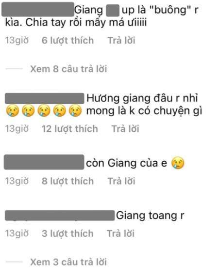 Matt Liu, Hương Giang, thanh niên