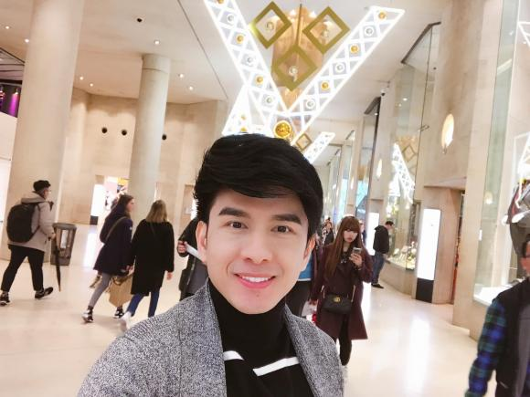Song Luân, Đan Trường, sao Việt