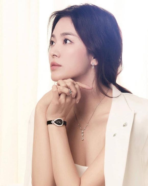 song hye kyo, nhan sắc tuyệt phẩm, sao hàn