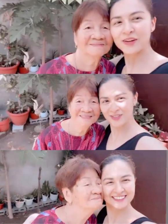 marian rivera, mỹ nhân đẹp nhất philippines, bé zia