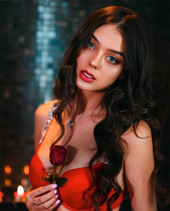 Dianka Zakhidova, bạn gái Bùi Tiến Dũng, Bùi Tiến Dũng