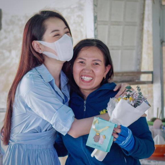 Chi Pu, ca sĩ Chi Pu, fan của Chi Pu