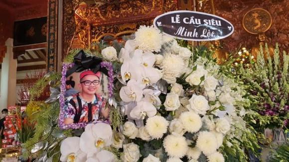 Minh Lộc, Chuyên gia trang điểm, Qua đời, Lý Nhã Kỳ,