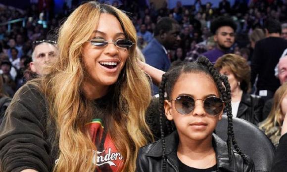 Beyoncé, trộm cặp, ca sĩ