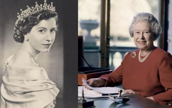 nữ hoàng anh, thái tử charles, meghan markle, hoàng gia anh