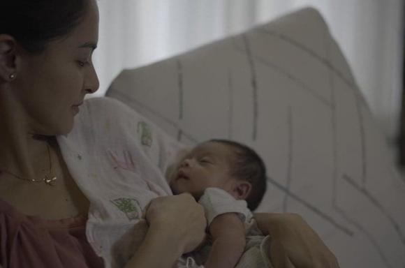marian rivera, mỹ nhân đẹp nhất philippines, sinh con