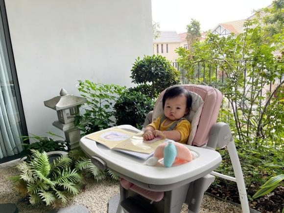 Đàm Thu Trang khoe kiểu tóc mới, Cường đô la, Suchin khoe tóc mới,