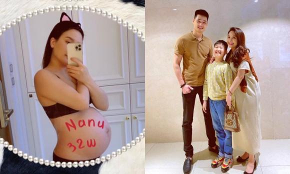 Bảo Thanh, Bảo Thanh sinh con, diễn viên Bảo Thanh
