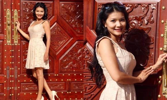 Diễn viên Kiều Trinh, Sao Việt, Nữ diễn viên, Người qua qua đời
