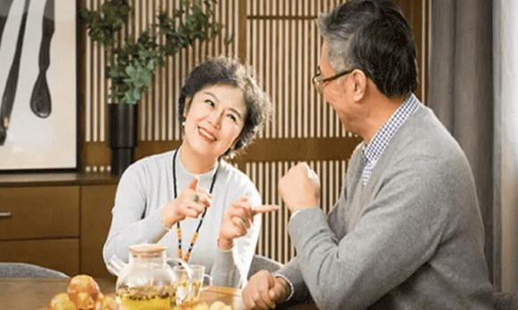 trung niên, thực phẩm cho người cao tuổi, ngô, bưởi, chanh