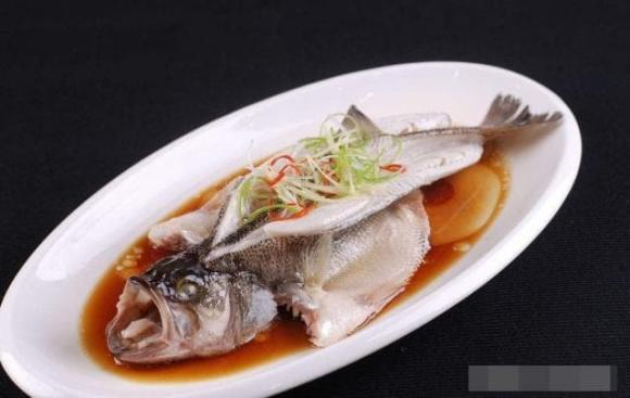 hấp cá, cá hấp, dạy nấu ăn, mẹo nấu ăn