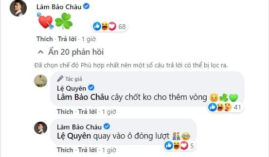 Lệ Quyên, Lâm Bảo Châu, Nữ ca sĩ,