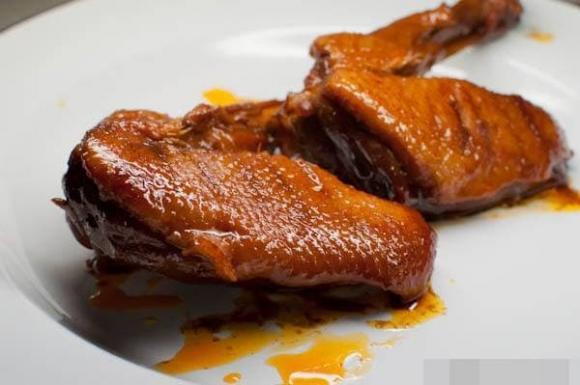 thịt vịt, cấm kị, ai không nên ăn vịt