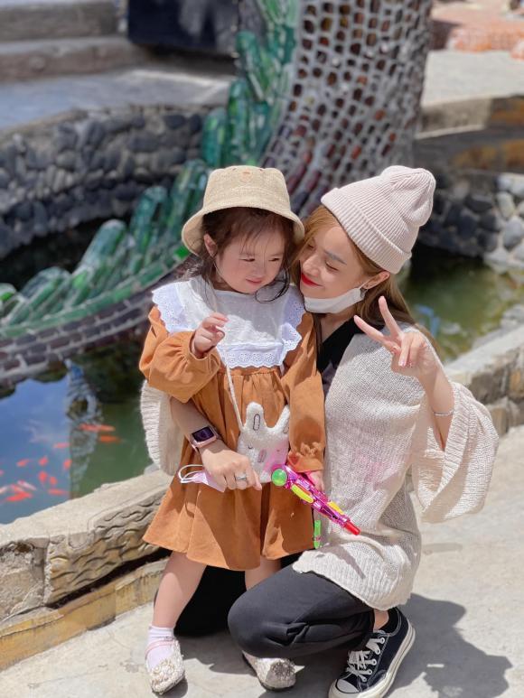 Hoài Lâm, vợ cũ Hoài Lâm, sao việt du lịch