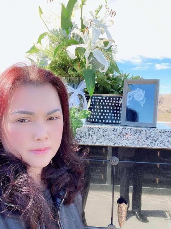Chí Tài, Phương Loan, Cố nghệ sĩ Chí Tài, qua đời,