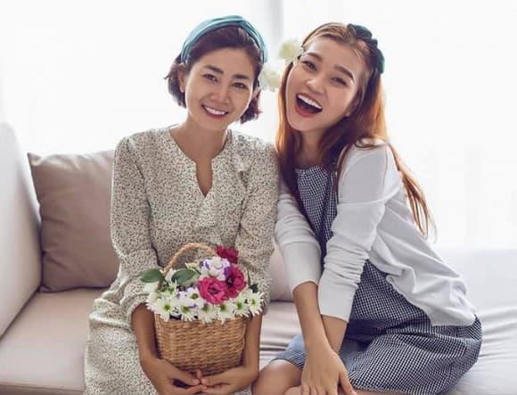 Trương Bảo Như, Mai Phương, Bé Lavie,