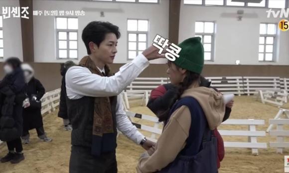 song joong ki, đám cưới, song hye kyo, sao hàn