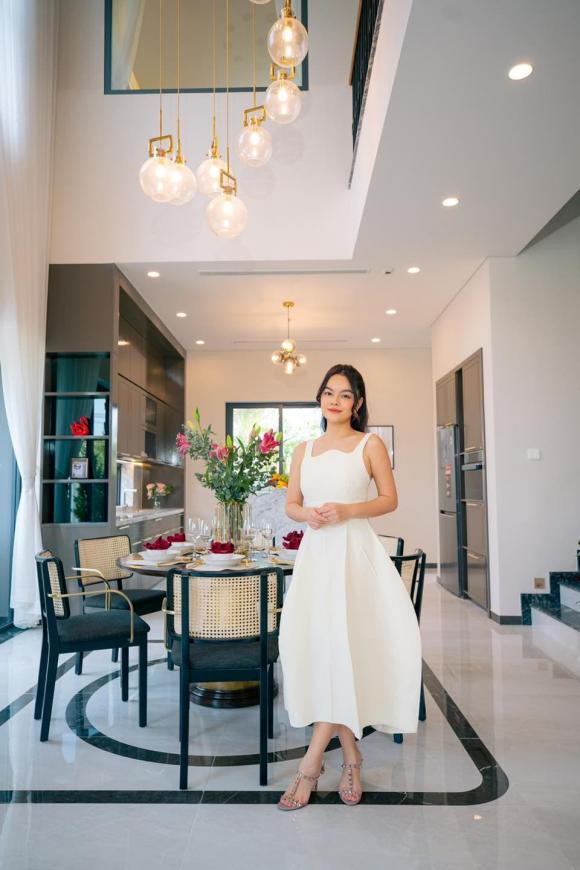 Phạm Quỳnh Anh, Phạm Quỳnh Anh mua nhà, nhà sao Việt