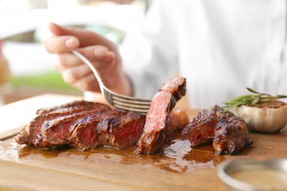 thịt bò, thịt nướng, bít tết, thịt nhập khẩu