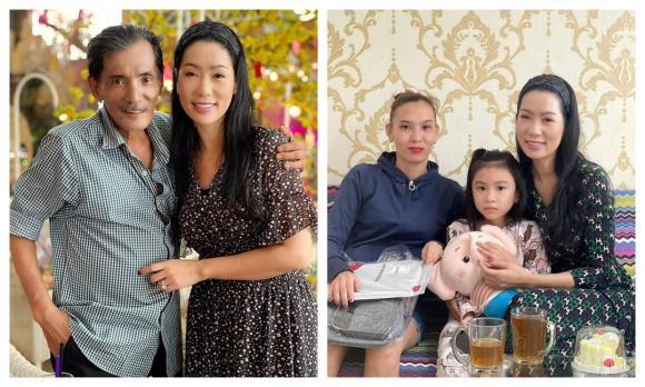 Nghệ sĩ Thương Tín, Sao Việt, Cơn đột quỵ,