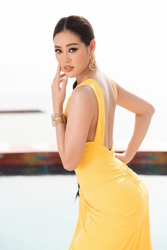 hoa hậu H'Hen Niê, nữ hoàng nội y Ngọc Trinh, ca sĩ Đông Nhi, NTK Lê Thanh Hoà, hoa hậu Kỳ Duyên, sao Việt