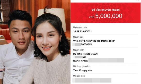 Kỳ Hân, Mạc Hồng Quân, chồng Kỳ Hân, sao Việt